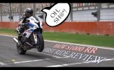 2019 BMW S1000 RR | First Ride Review | Sensory Overload In the Calmest Manner Possible