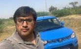 Maruti S-Presso Walkaround From First Drive