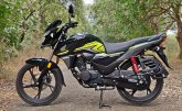 BS- VI Honda SP 125 - First Ride Review