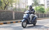 Honda Activa 6G - First Ride Review