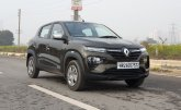 2020 Renault Kwid (facelift) - First Drive Review