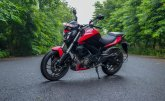 Bajaj Dominar 250 – First Ride Review
