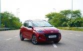 Hyundai Grand i10 Nios Turbo – First Drive Review