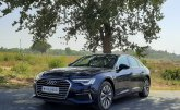2019 Audi A6 – Road Test Review