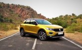 2020 Volkswagen T-Roc – First Drive Review
