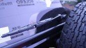 Mahindra Bolero rear wiper