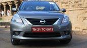 Nissan Sunny India Price