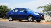 Nissan Sunny Blue