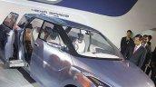 Hyundai Hexa Space Concept Auto Expo 2012