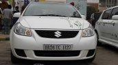 Maruti SX4 hybrid front