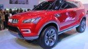 Maruti Suzuki Concept XA Alpha Auto Expo 2012
