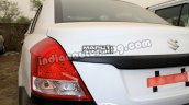Maruti Swift Dzire Tour tail light