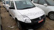 Maruti Swift Dzire Tour front three quarters