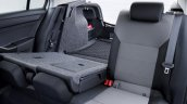 Skoda Rapid European edition split seats