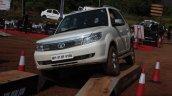 Tata Safari Storme axle twister