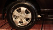 Tata Safari Storme wheel