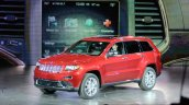 2014 Jeep Grand Cherokee from NAIAS 2013 (1)