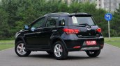 Great Wall Haval M4 rear three quarters