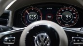 VW CrossBlue Concept at NAIAS 2013 (1)