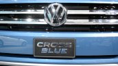 VW CrossBlue Concept at NAIAS 2013 (10)