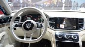 VW CrossBlue Concept at NAIAS 2013 (2)
