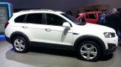 2013 Chevrolet Captiva facelift side