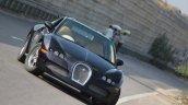 Buggati Veyron Replica front