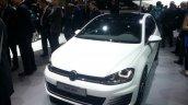 2013 Volkswagen GTD front