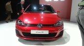 2015 VW Golf GTI front