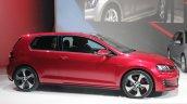 2015 VW Golf GTI side view