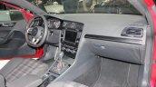 2015 VW Golf GTI dashboard