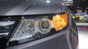 2014 Honda Odyssey Touring Elite headlamp