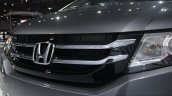 2014 Honda Odyssey Touring Elite grille