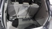 2014 Honda Odyssey Touring Elite luggage compartment