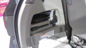 2014 Honda Odyssey Touring Elite vacuum cleaner