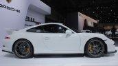 2014 Porsche 911 GT3 side view