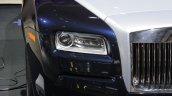 Rolls Royce Wraith headlamp
