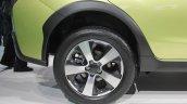 Subaru XV Crosstrek alloy wheel