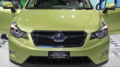 Subaru XV Crosstrek front fascia