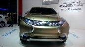MItsubishi Concept GR-HEV front
