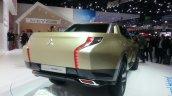 MItsubishi Concept GR-HEV rear