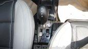 Mahindra Reva E2O drive selector
