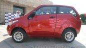 Mahindra Reva E2O side view