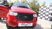 Mahindra Reva E2O front