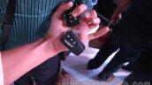 Mahindra Reva E2O key fob