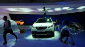 Peugeot 2008 Geneva Motor show
