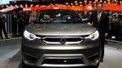 Ssangyong SIV Concept Geneva motor show front