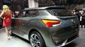 Ssangyong SIV Concept Geneva motor show (6)