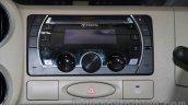 Toyota Etios Liva Facelift 2-DIN audio system
