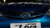 Toyota Etios Liva Facelift grille
